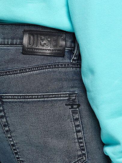 Diesel - D-Strukt JoggJeans® 069VH, Medium blue - Jeans - Image 4