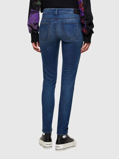 Diesel - D-Ollies JoggJeans® 069SM, Dark Blue - Jeans - Image 2