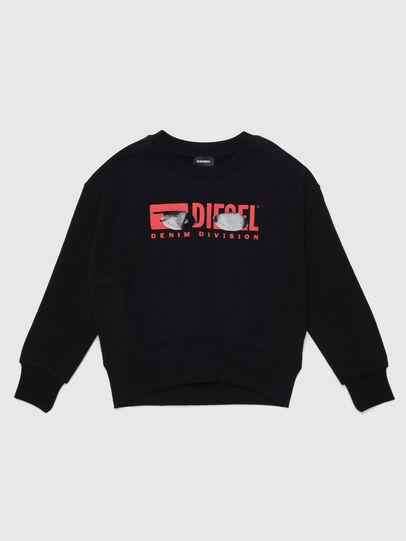 Diesel - SMAGDAYD,  - Sweaters - Image 1