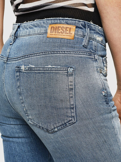 Diesel - D-Rifty 084AL,  - Jeans - Image 5