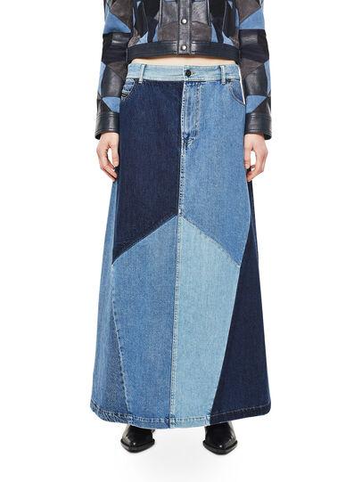 Diesel - ODETTE,  - Skirts - Image 1