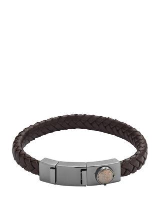 BRACELET DX0856, Dark Brown