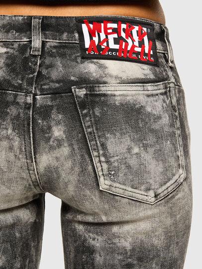 Diesel - D-Jevel 009FG,  - Jeans - Image 4