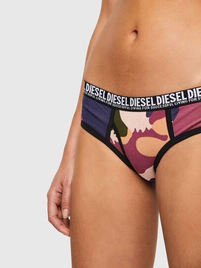Diesel - UFPN-OXY-THREEPACK, Violet/Black - Panties - Image 3