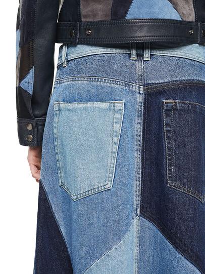 Diesel - ODETTE,  - Skirts - Image 5