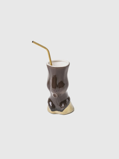 Diesel - 11080 Party Animal, Brown - Cups - Image 2