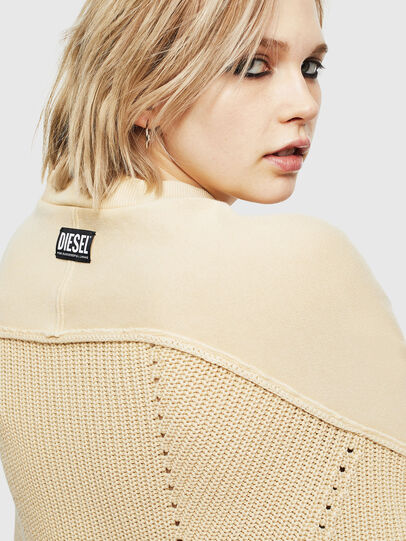 Diesel - M-SUNNY,  - Knitwear - Image 5