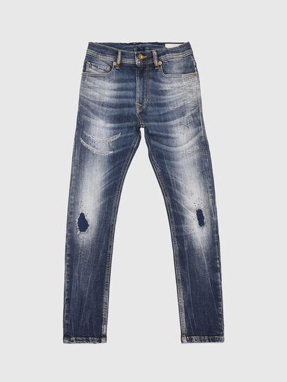 Diesel - TEPPHAR-J-N, Blue Jeans - Jeans - Image 1