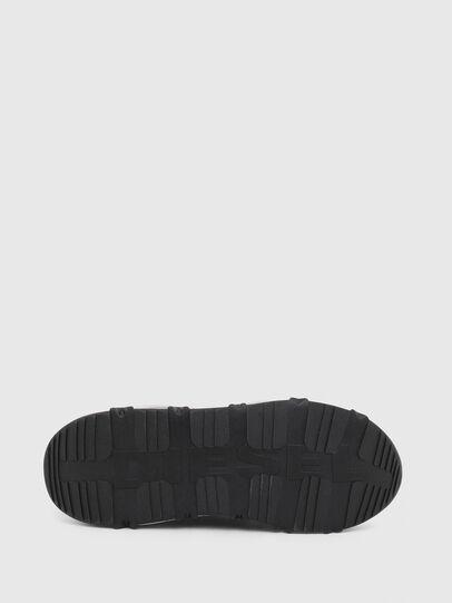 Diesel - S-HERBY SB, Gray/Black - Sneakers - Image 4