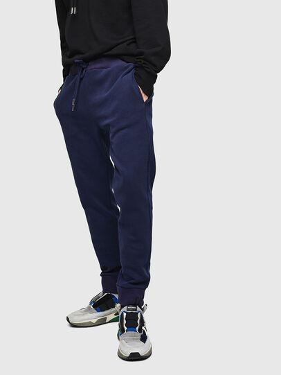 Diesel - P-TULLIS, Blue - Pants - Image 1