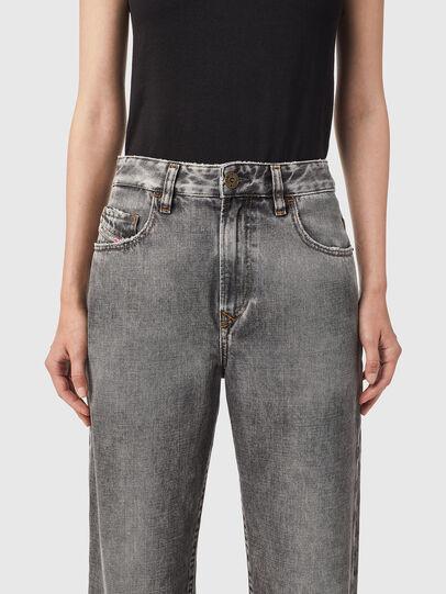 Diesel - D-Reggy 09B13, Black/Dark grey - Jeans - Image 3