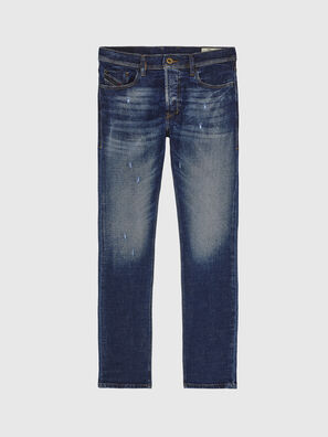 Tepphar A87AT, Dark Blue - Jeans