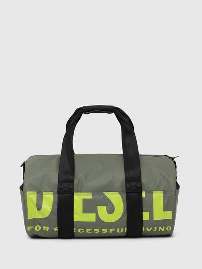 Diesel - F-BOLD DUFFLE II,  - Travel Bags - Image 1