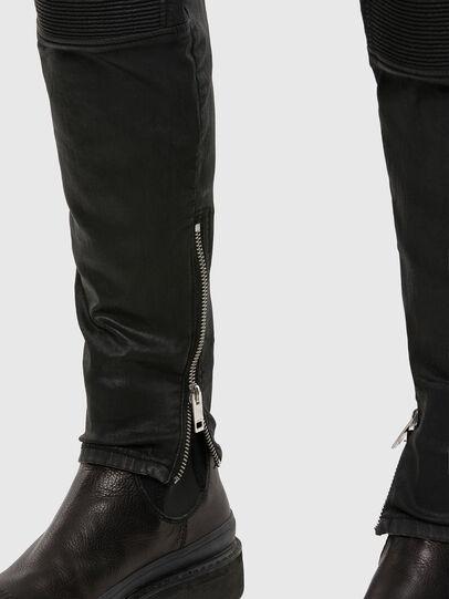 Diesel - D-Derrot JoggJeans® 069QY,  - Jeans - Image 5