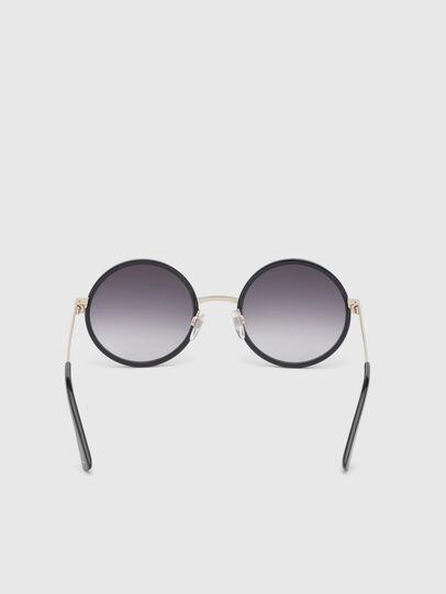 Diesel - DL0276,  - Sunglasses - Image 4