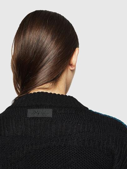 Diesel - M-KAM,  - Knitwear - Image 5