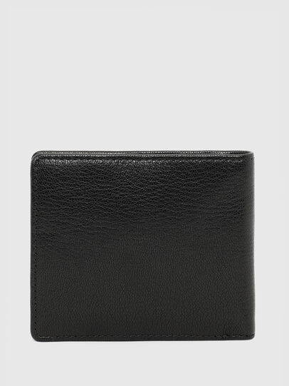 Diesel - HIRESH S, Black/Green - Small Wallets - Image 2