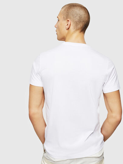 Diesel - T-DIEGO-A1,  - T-Shirts - Image 2
