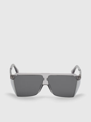 DL0319, Grey - Sunglasses