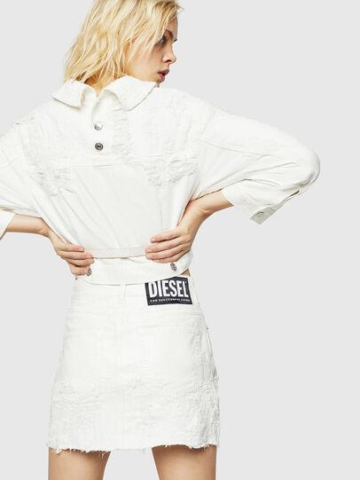 Diesel - DE-JODY,  - Skirts - Image 2