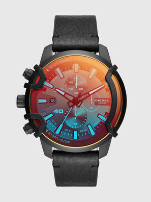 DZ4519, Black - Timeframes