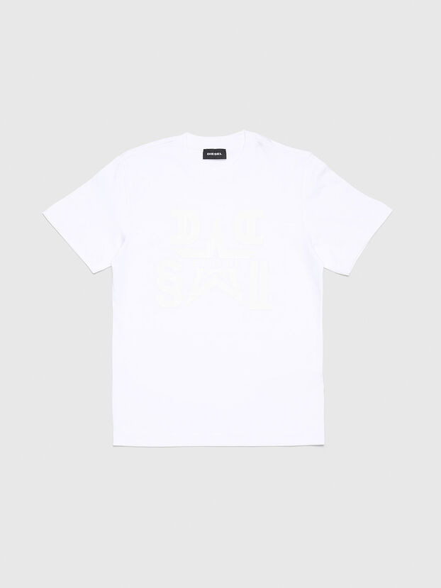 TDIEGOA8, White - T-shirts and Tops