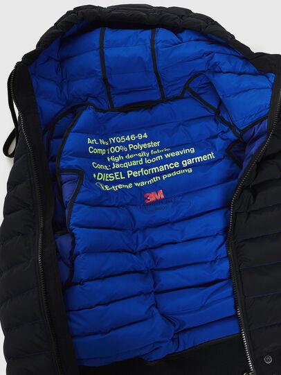 Diesel - W-OBLOSKY,  - Winter Jackets - Image 6