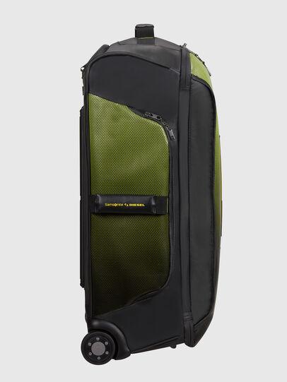 Diesel - KA2*69009 - PARADIVE, Black/Yellow - Duffles with wheels - Image 6