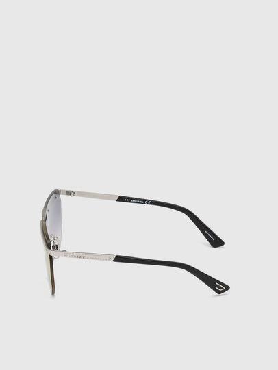 Diesel - DL0259,  - Sunglasses - Image 3