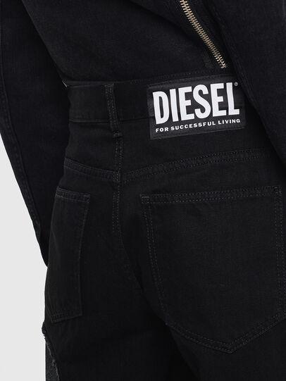 Diesel - DE-REIKA-SX,  - Pants - Image 5