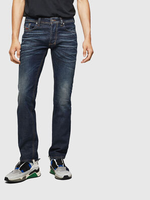 Larkee 084ZU, Dark Blue - Jeans