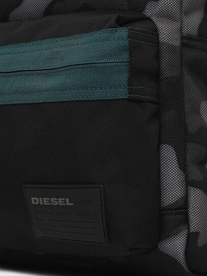 Diesel - MIRANO, Blue/Grey - Backpacks - Image 5