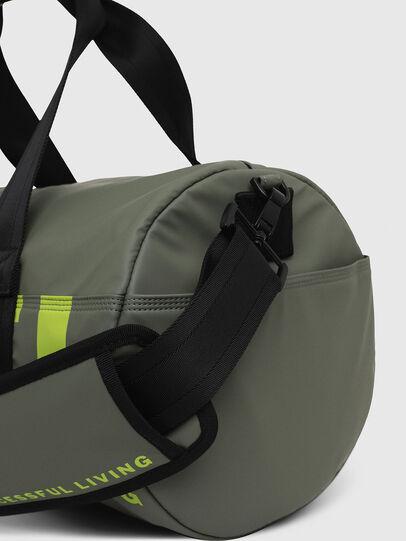 Diesel - F-BOLD DUFFLE II,  - Travel Bags - Image 6