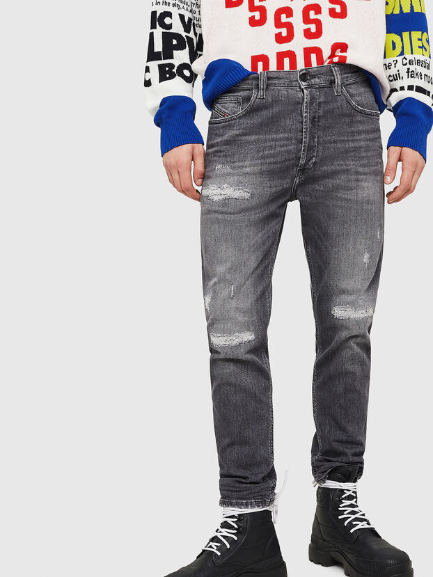 D-Eetar 0890F,  - Jeans