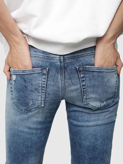 Diesel - Gracey JoggJeans 080AS,  - Jeans - Image 3