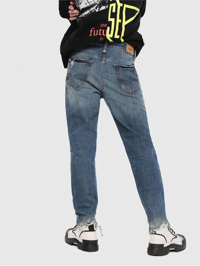 Diesel - Mharky 080AH, Medium blue - Jeans - Image 2