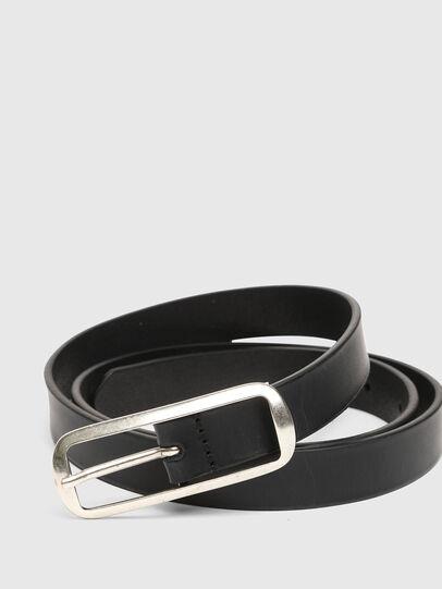 Diesel - B-OVY, Black - Belts - Image 2