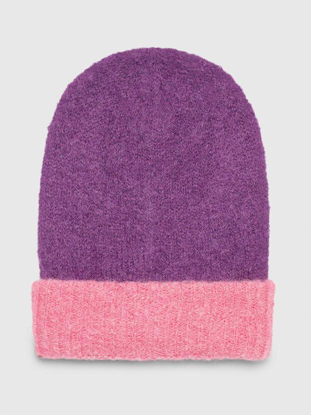 K-FLUFS, Violet - Knit caps