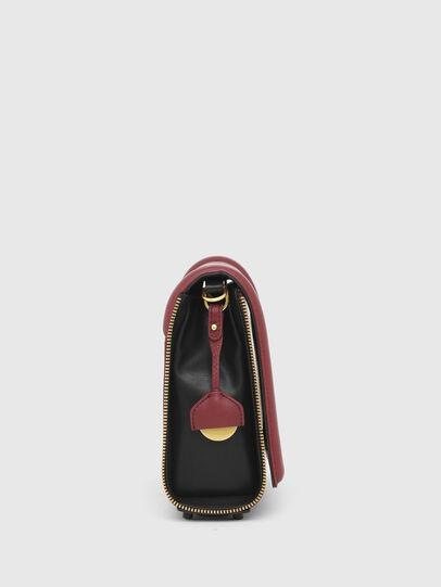 Diesel - YBYS M, Bordeaux - Crossbody Bags - Image 3