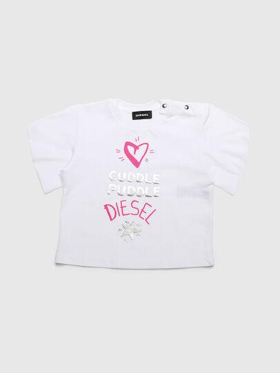Diesel - TUNGIB,  - T-shirts and Tops - Image 1