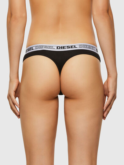Diesel - UFST-STARS-THREEPACK, Black - Strings - Image 3
