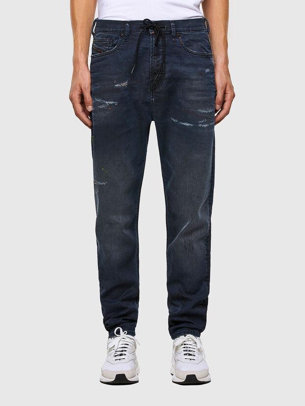 D-VIDER JoggJeans® 069QH, Dark Blue - Jeans