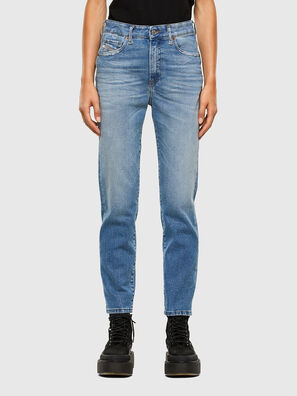 D-Joy 009EU, Light Blue - Jeans