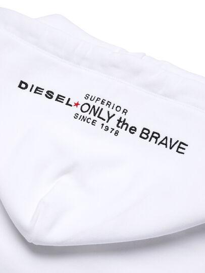 Diesel - D-SOTTOSOPRA, White - Jumpsuits - Image 3