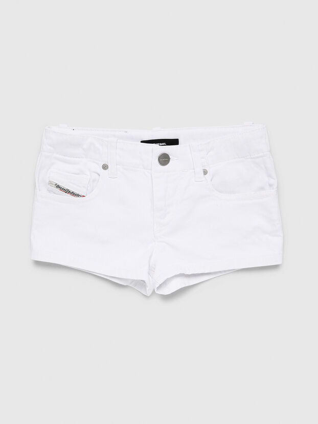 PRIRAZ-N, White - Shorts