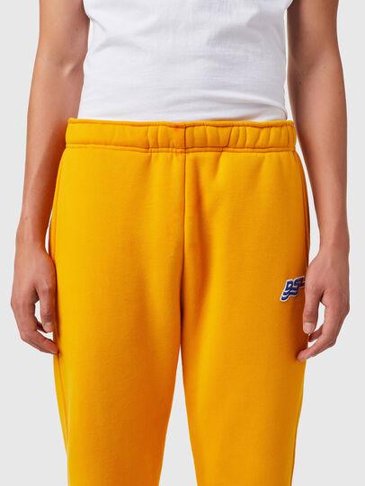 Diesel - P-CALTONY, Yellow - Pants - Image 3
