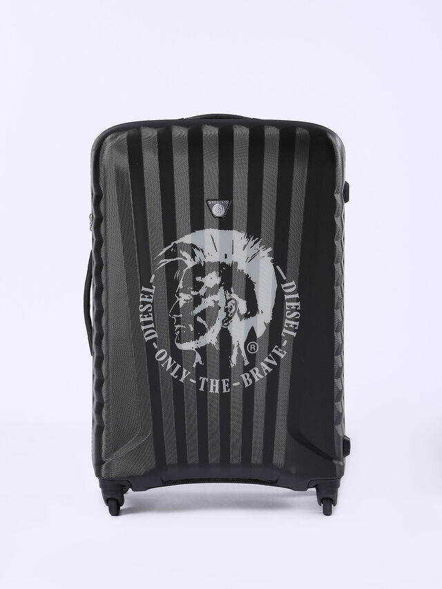 Diesel - MOVE M, Dark grey - Luggage - Image 1