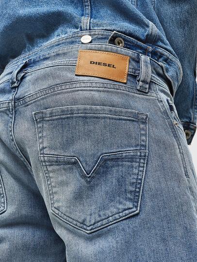 Diesel - Larkee CN026, Light Blue - Jeans - Image 4