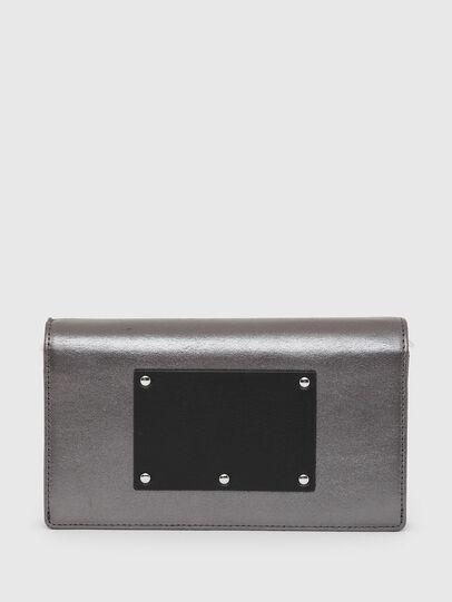 Diesel - DIPSIEVOLUTION, Grey - Small Wallets - Image 2