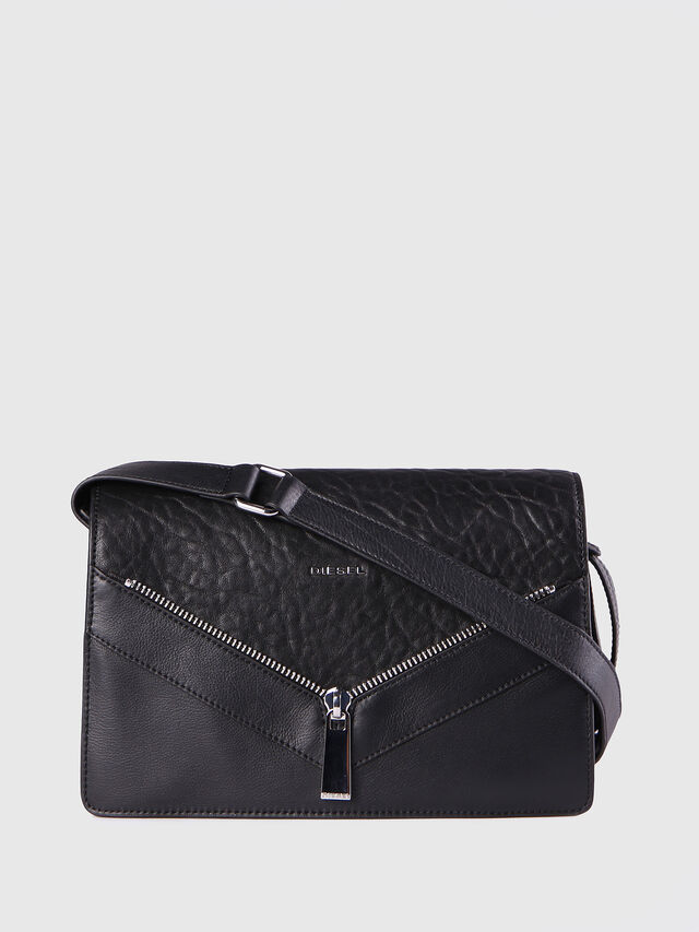 LE-MISHA, Black Leather